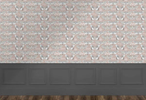 Nocturnal - Taupe Wallpaper (4435123732538)