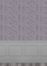 Load image into Gallery viewer, Voyage Orta Amethyst Wallpaper (4434331533370)