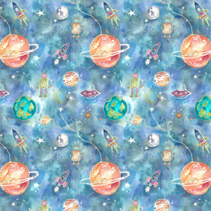 Voyage Out of This World Sky Wallpaper (4435145162810)
