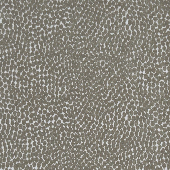 Pebble Mink Chenille - Fabric Remnants