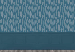 Samui Damask - Lake Wallpaper (4435155124282)