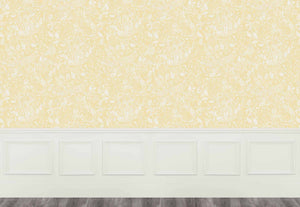 Cademuir - Lemon Wallpaper (4435139395642)