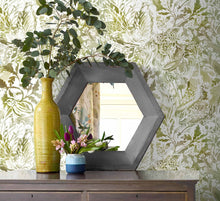 Load image into Gallery viewer, Rothesay - Mustard Wallpaper (4435101450298)