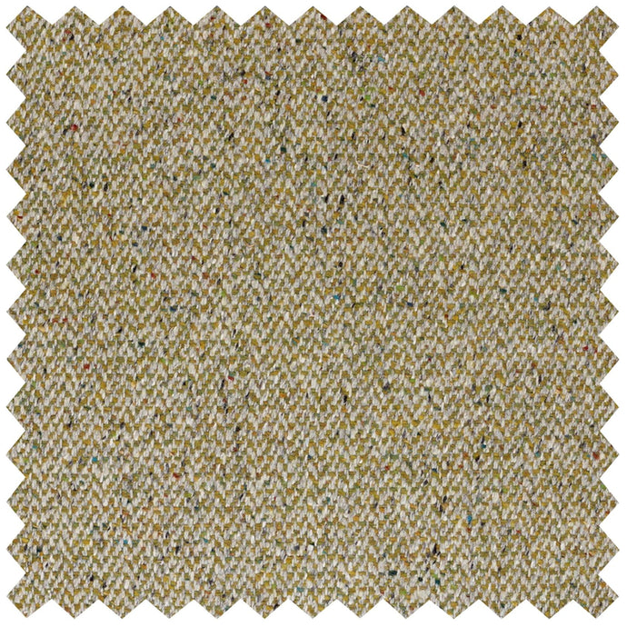Samphrey Olive Weave - Fabric by the Metre