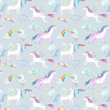 Load image into Gallery viewer, Voyage Unicorn Dance Stone Wallpaper (4435145556026)
