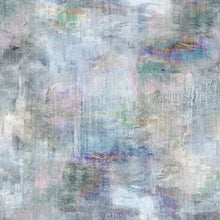 Load image into Gallery viewer, Voyage Monet Iridescent Wallpaper (4435087425594)