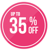 Grab up to 35% off selected lines now!