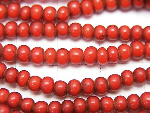 1strand $5.79! Indian White Hearts Beads 4x4x2.5 1strand (aprx.25inch / 62cm)