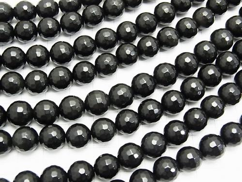 1strand $8.79! Rainbow Obsidian AAA 128 Faceted Round 10 mm 1 strand (aprx.15 inch / 36 cm)