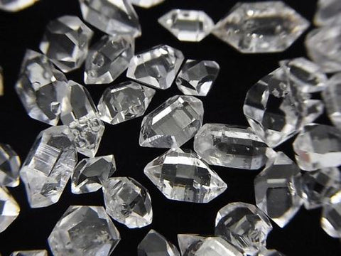 NYHerkimer Diamond AAA Undrilled Rough [S size] 5 grams $11.79!