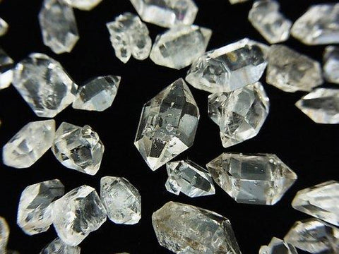 NYHerkimer Diamond AAA Undrilled Rough [M size] 5 grams $19.99!