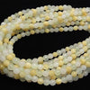 1strand $9.79! Mixed Stone  128Faceted Round 6mm 1strand (aprx.15inch/38cm)