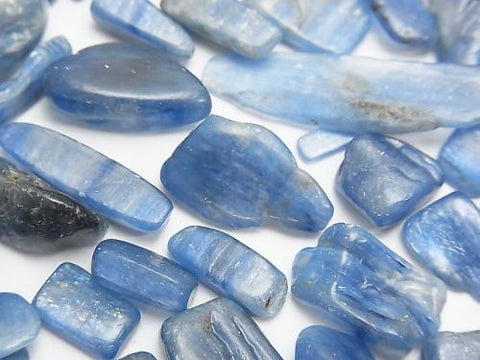 Kyanite AA Undrilled Chips 100 Grams $4.79!