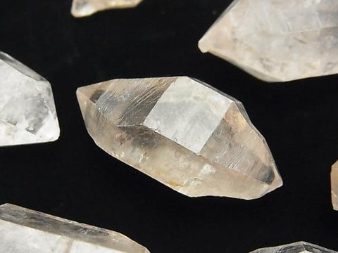 Sichuan Double Point Crystal Undrilled Ore 5pcs $19.99!