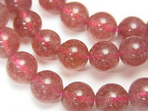 1strand $14.99! Pink Epidote AAA Round 7-8mm or less 1strand (Bracelet)