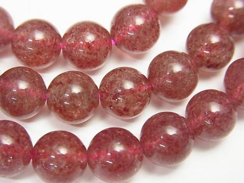 1strand $17.99! Pink Epidote AAA Round 8mm 1strand (Bracelet)