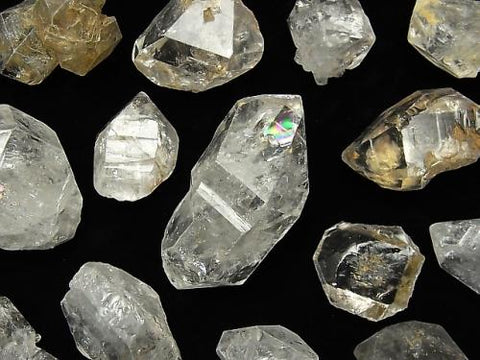 Pakistan Double Point Crystal 100g $16.99!