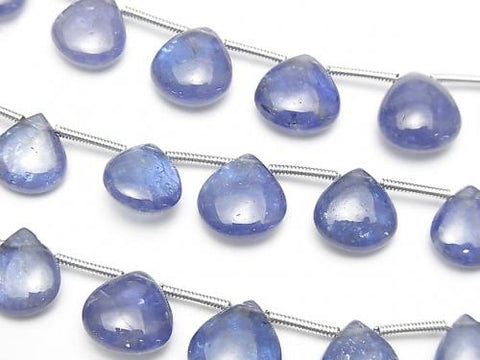 1strand $39.99! High Quality Tanzanite AAA- Chestnut (Smooth)  1strand (aprx.6inch/16cm)