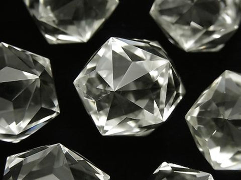 Crystal AAA 60 Faceted Round 25mm 1pc $24.99!