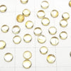 High Quality Citrine AAA Round  Cabochon 4x4mm 10pcs $3.79!
