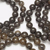 1strand $99.99! Copper Rutilated Quartz AAA Round 10mm 1strand (Bracelet)