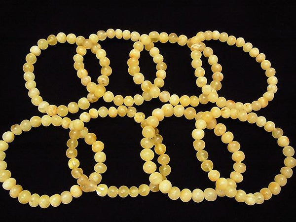1strand $39.99! Baltic Amber Nugget Honey Color 1strand (Bracelet)