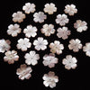 High Quality Pink Shell AAA Flower 20mm Central Hole 1pc