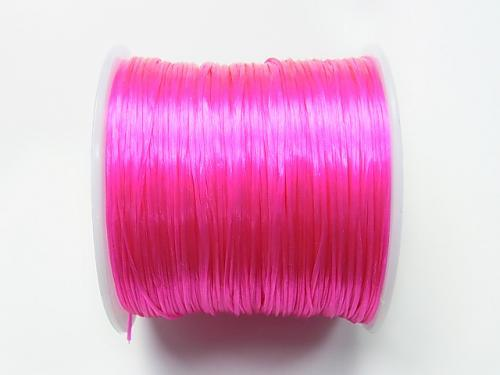 Elastic Stretchy Cord Reel 1pc Pink 2 $2.59!