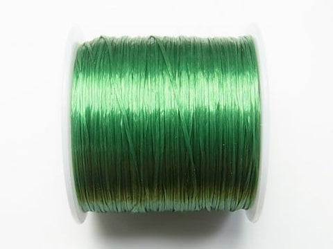Elastic Stretchy Cord 1pc Light Green $2.59!