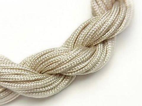 1rool $1.99! Nylon cord Greage [1.0mm] [1.2mm] [1.5mm] 1rool