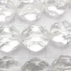 High Quality! Crystal AAA Star Faceted Round 16mm 1/4 or strand (aprx.15inch/37cm)