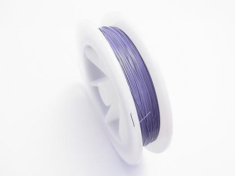 Artistic Wire Lavender (Matte Type) Commercial Large Roll 1rool $9.79