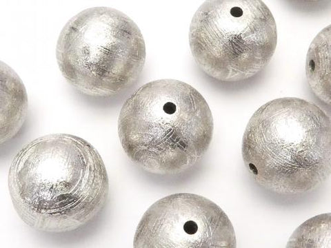Meteorite (Muonionalusta ) Round 12mm 1pc $59.99!
