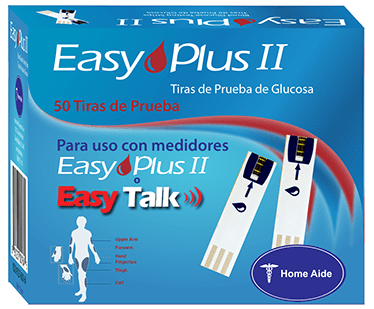 Easy Plus II - TrustedDiabetics.com