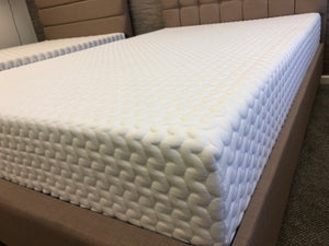 Passion Memory Foam Mattress (Single)