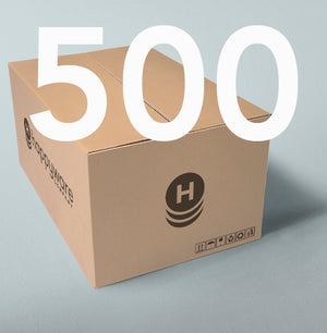 WHOLESALE  |  Happy Scoop®:  500 Gift Sets