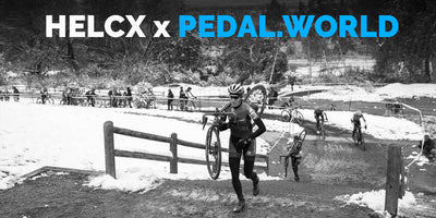 HELCX Cup Final January 6th - Free registrations offered by Pedal.World