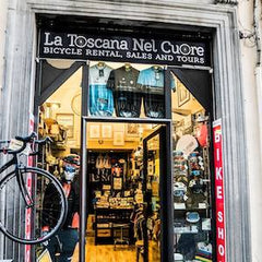 lucca bike rental tuscany quality road bikes