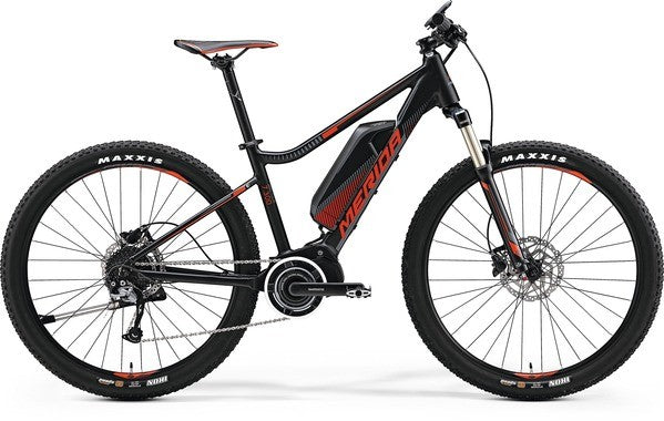 Merida e-Mountain bike 29""
