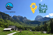 Guided tour - Tasty Cheese - Slovenia