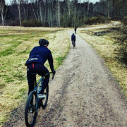 central park helsinki cycling breakaway bike rental