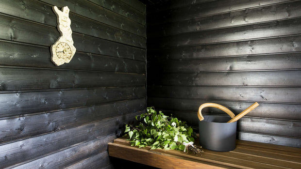 Sauna cottages for 5 persons