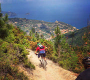 Guided tour - Finale Ligure - Italy - September