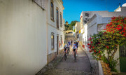 Cycling holiday - stay at Victoria Sports & Beach Hotel**** - The Algarve, Portugal