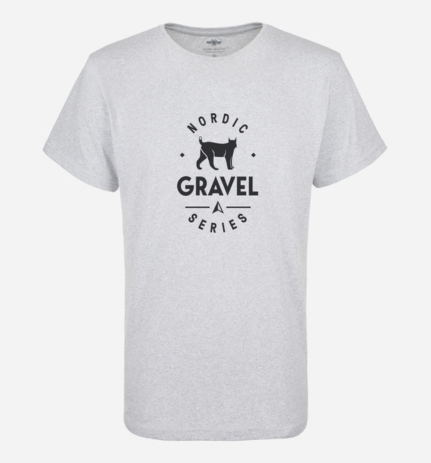 Nordic Gravel Series T-shirt (limited edition) PRE-ORDER incl. Shipping