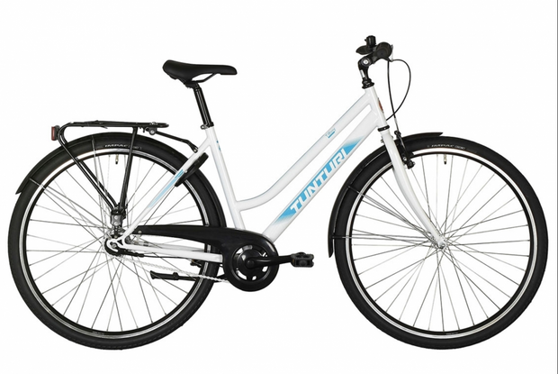 Tunturi City Bike 28""