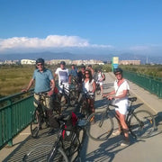 Guided Tour - Alternative Bike Tour Malaga - Spain