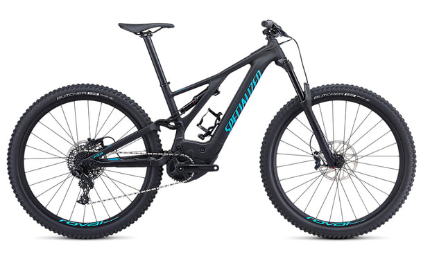 Specialized Turbo Levo FSR (FI)