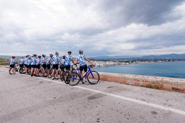 Cycling holiday - stay at Diolkos Studios**** - Loutraki, Greece