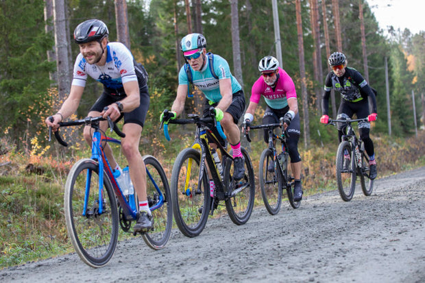 Dalsland Gravel Race 8th June
